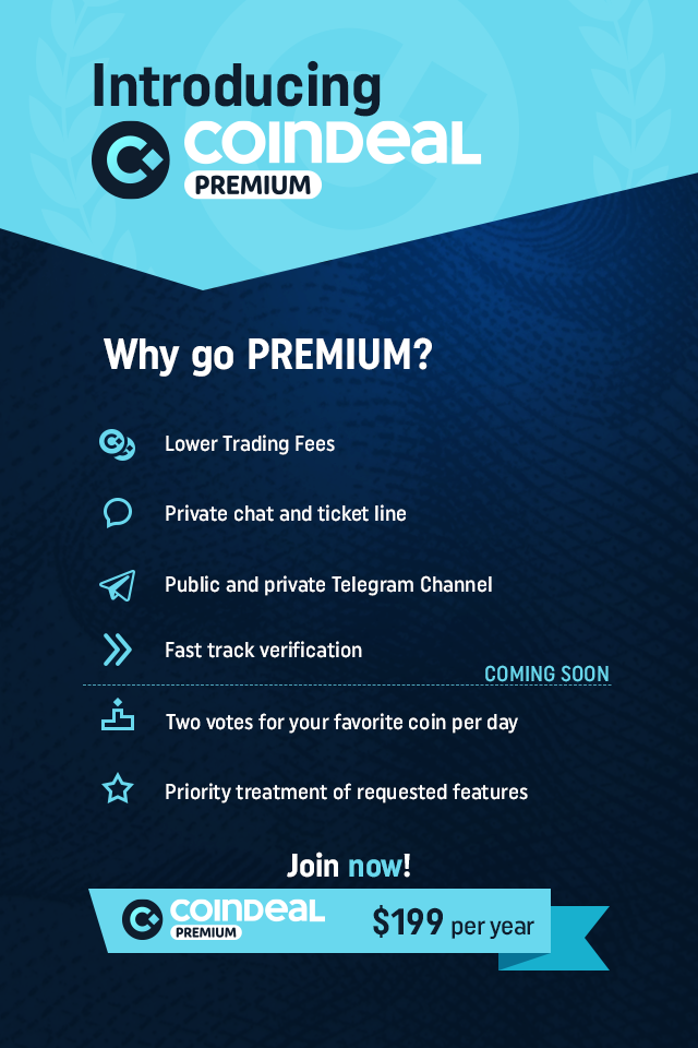 Why Premium