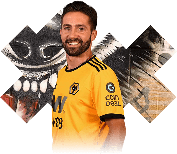 Coindeal.com and Wolverhampton Wanderers FC partnership