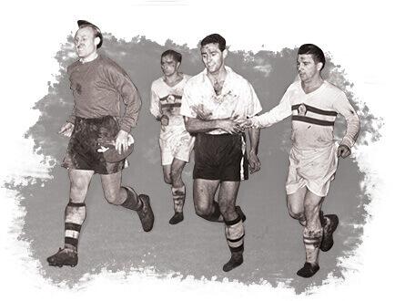 Wanderers history