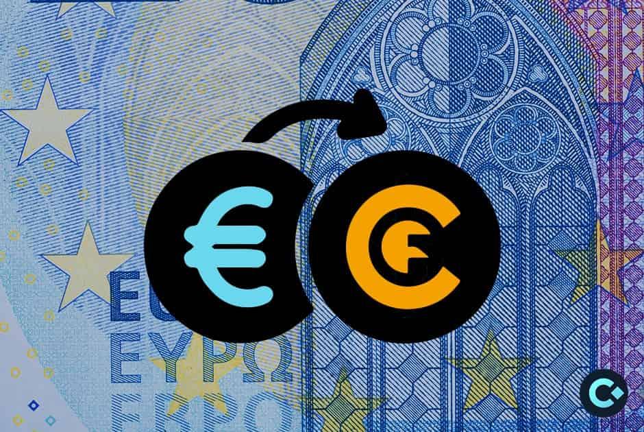 New pair - FTO/EUR!