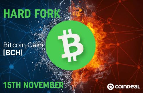 Bitcoin Cash - HARD FORK