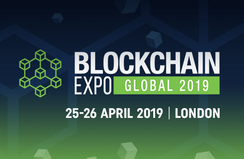 Blockchain Expo Global in London