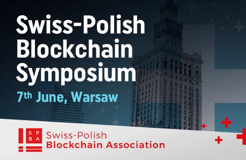 CoinDeal at Swiss-Polish Blockchain Symposium